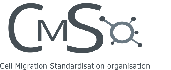 Cell Migration Standardisation Organisation